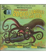20000 Leagues Under the Sea Book 33 Record set ... - $9.93