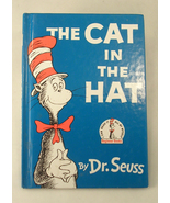 The Cat In The Hat by Dr. Seuss Children's Book - $5.00