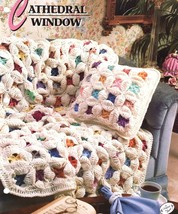 Cathedral Window-CAL – Crochetville