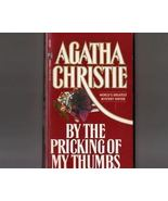By The Pricking of My Thumbs by Agatha Christie... - $1.00