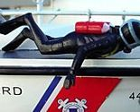 Buy SCUBA DIVER SWIMMING POS. 1/24 SCALE G SCALE AWESOME