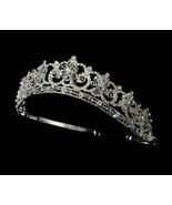 New Regal Crystal and Rhinestone Bridal Wedding... - $84.99