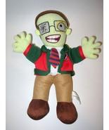 Zombie High School Nerd Soft Doll Boy Monster G... - $9.88