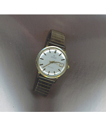 PRICE REDUCTION Hamilton Masterpiece 10 KT Self Winding Mens Wristwatch