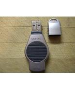 Memorex 1GB Traveldrive USB2.0 Flash Drive - $8.00