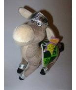 Shrek the Third Donkey Knight Steed Armor Green... - $9.99