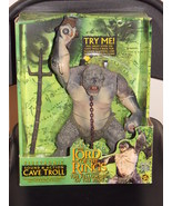 2001 Lord Of The Rings Electronic Sound & Actio... - $74.99