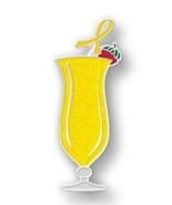 Ewings Sarcoma Awareness Yellow Bling Ribbon Tr... - $10.97