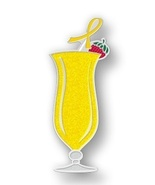 Testicular Cancer Awareness Yellow Ribbon Tropi... - $10.97