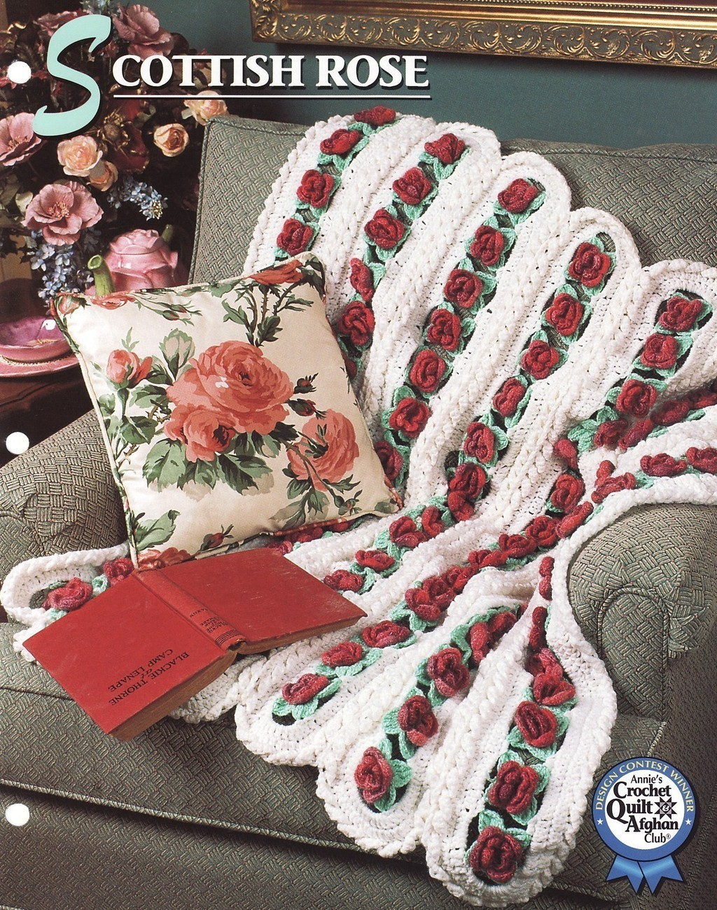 Free Crochet Patterns Annie s Attic : ANNIES ATTIC FREE PATTERNS Free Patterns