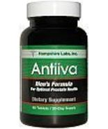 Antiva - Enlarged Prostate Formula - $29.95