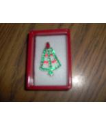 Christmas Tree Pin - $3.00