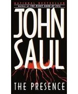 The Presence by John Saul Excellent Read Paperback - $6.00