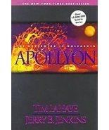 Apollyon by Jerry B. Jenkins, Tim Lahaye (2000,... - $6.00