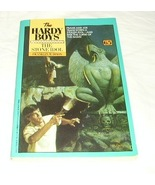 Hardy Boys #65 Stone Idol Minstrel PB OOP Bache... - $5.00