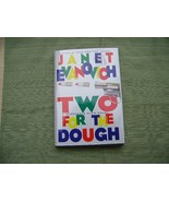 Stephanie Plum Two For the Dough Evanovich 1st?... - $12.00