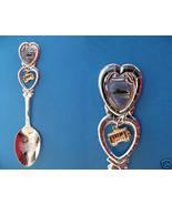 ALCATRAZ PRISON San Francisco Souvenir Collector Spoon Collectible CALIFORNIA - $9.95