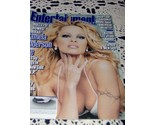 Buy Entertainment Magazine Pamela Anderson  March 2000