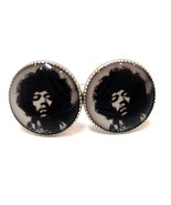 Jimi Hendrix Cufflinks
