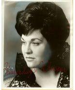 Marilyn HORNE Publicity ORG Christian STEINER P... - $14.99