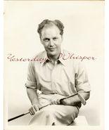 Phil DUEY Baritone RADIO Golf club ORG PHOTO G466 - $14.99