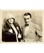 Richard Barthelmess Claudia Muzio Opera Origina... - $149.99