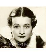 Alice HILL c.1934 RADIO Singer ORG Publicity PH... - $9.99