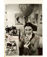 Claire BLOOM Makeup HEDDA GABLER Broadway PHOTO... - $14.99