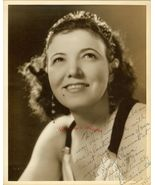 UNKNOWN Countess Santelli AUTOGRAPED DW Org PHO... - $19.99