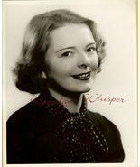 Agnes DOYLE ORG DW Portrait PHOTO Talbot G244 - $19.99