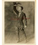 Mary HOPPLE Contralto Robin HOOD 1928 ORG PHOTO... - $19.99