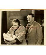 Marie DRESSLER LOST MGM Proof RARE ORG PHOTO G885 - $14.99
