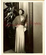 Aileen PRINGLE Gorgeous DECO Fashion ORG PHOTO ... - $9.99
