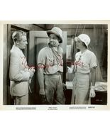 Clark GABLE Jean HARLOW RED DUST R1963 PHOTO I597 - $9.99