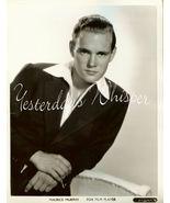 Maurice MURPHY Fox FILM Player ORG Kornman PHOT... - $14.99