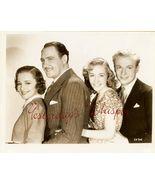 Olivia de HAVILLAND Bonita GRANVILLE Vintage fi... - $14.99