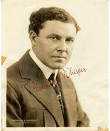 William FARNUM c.1916 ORG Underwood-Underwood P... - $24.99