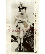 Phyllis HAVER Legs Mack SENNETT Comedy ORG PHOT... - $19.99