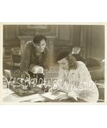 John GARFIELD Rosemary LANE Vintage LOBBY Movie... - $14.99