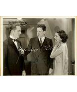 Kay FRANCIS William POWELL 1 Way PASSAGE Vintag... - $19.99