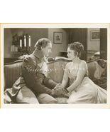 Olivia de HAVILLAND Frederic MARCH Vintage Movi... - $14.99