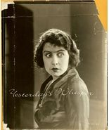Silent DRAMA QUEEN Dorothy DALTON ORG c.1919 PHOTO - $19.99