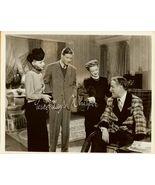 Bette DAVIS Ann SHERIDAN Richard TRAVIS Vintage... - $14.99