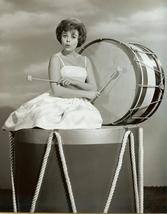 Deborah Walley Drum Original Photo b330 - $9.99