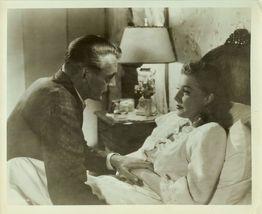 C19~Ann SHERIDAN~NORA PRENTISS~ORG~GLOSSY FILM ... - $9.99