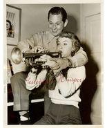 Janet BLAIR Louis BUSCH ORG Nat DALLINGER PHOTO... - $19.99