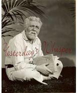 Charles LAUGHTON ORG Ernest BACHRACH Promo PHOT... - $19.99