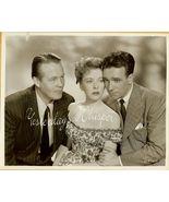 Ida LUPINO Wayne MORRIS Deep VALLEY Vintage PHO... - $14.99