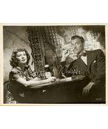Faye EMERSON Zachary SCOTT Mask DIMITROIS Vinta... - $14.99
