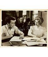 Bette DAVIS John DALL The CORN is GREEN Vintage... - $9.99